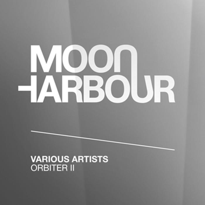 Various Artists - Orbiter II cover