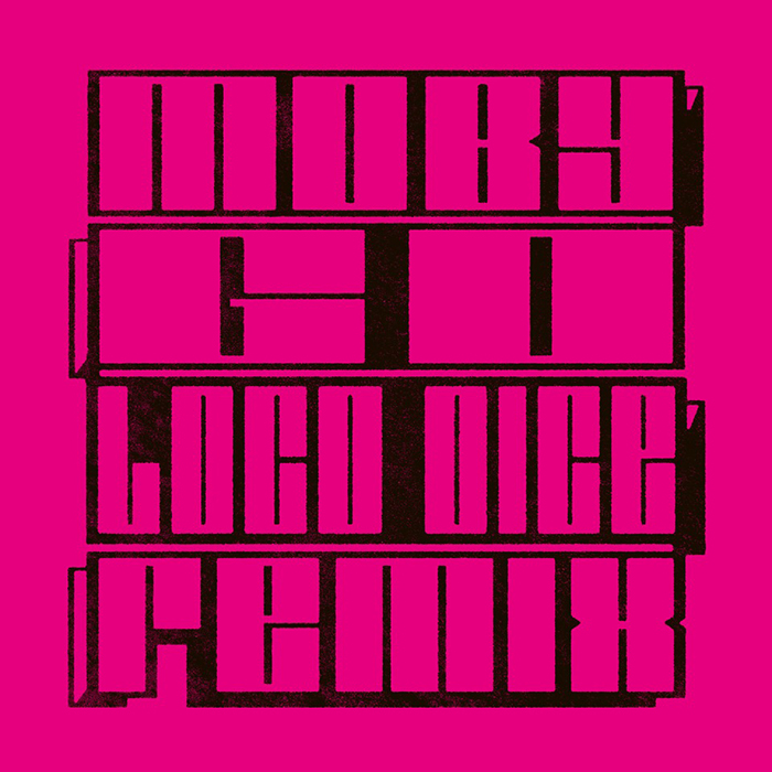 Moby - Go (Loco Dice remixes) cover