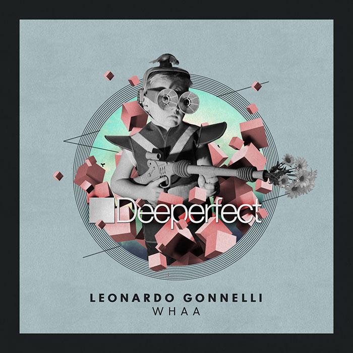 Leonardo Gonelli - Whaa cover