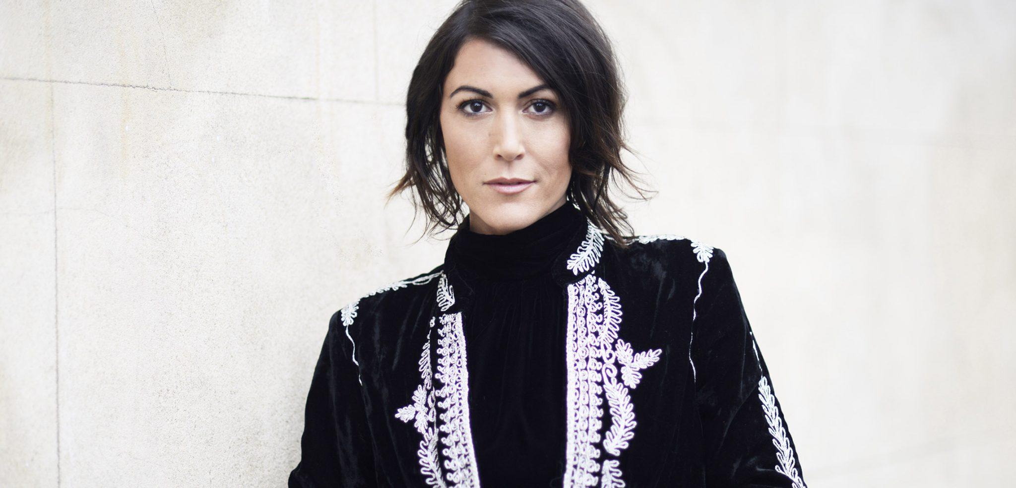 Francesca Lombardo - Upper Hour EP hero
