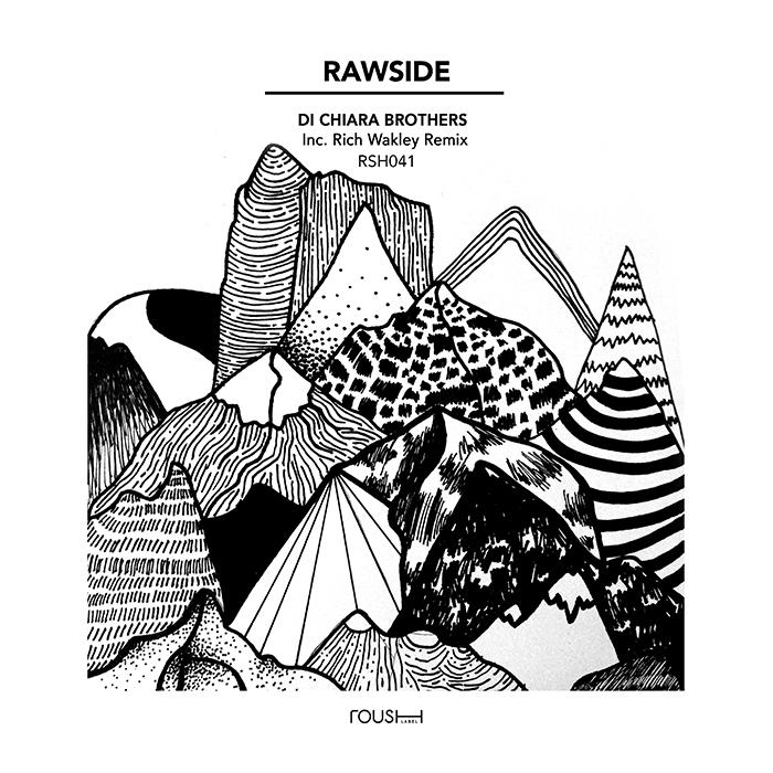 Di Chiara Brothers - Rawside EP cover
