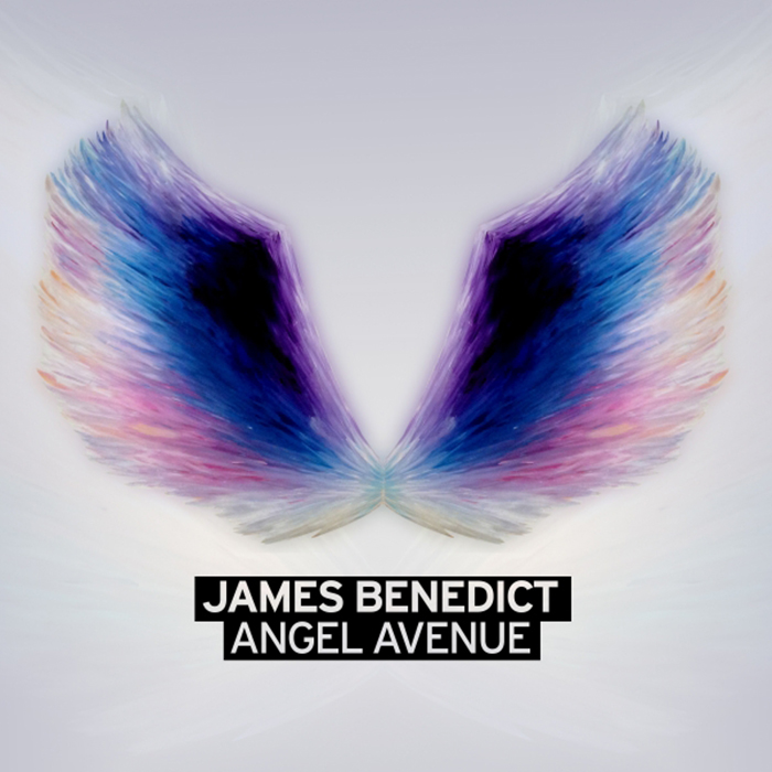 James Benedict - Angel Avenue cover