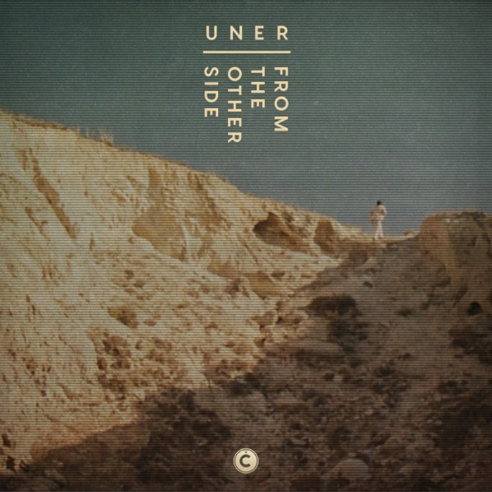Uner - From The Other Side cover