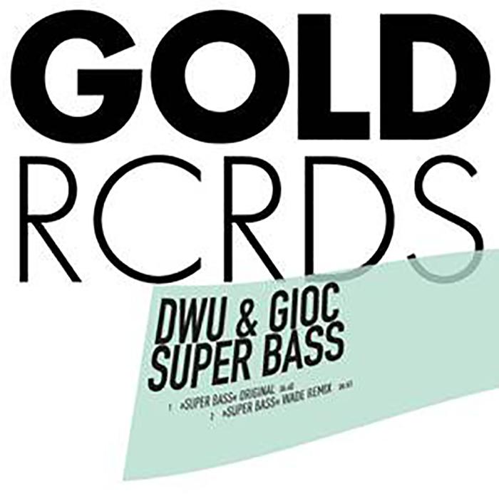 DWU & GIOC - Super Bass (inc Wade Remix) cover