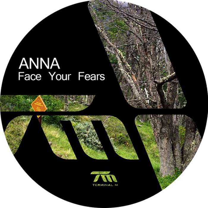 ANNA - Face Your Fears cover