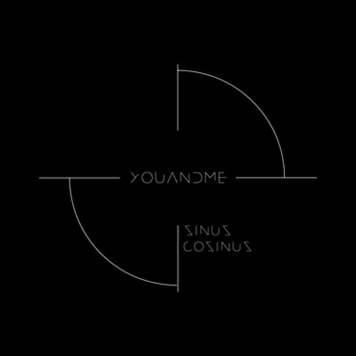 youANDme - Sinus | Cosinus 01-03 cover