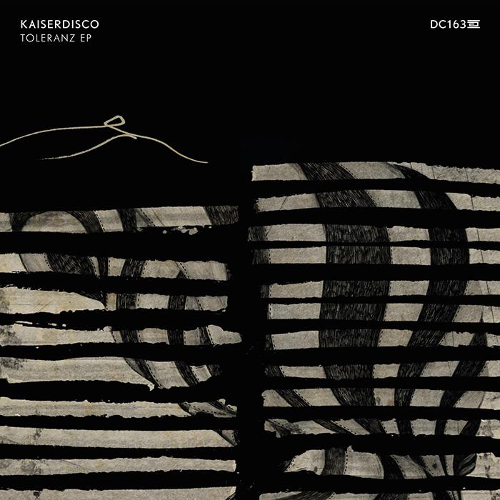 Kaiserdisco – Toleranz EP cover