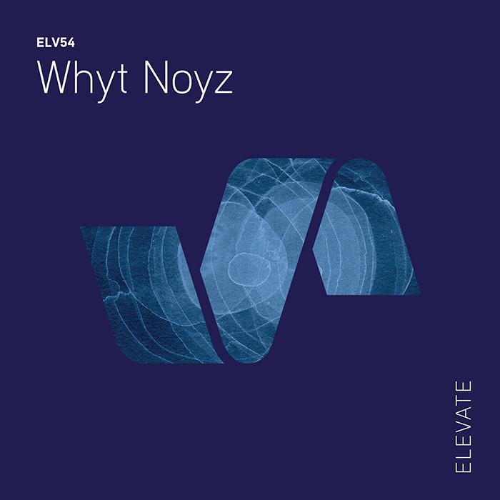 Whyt Noyz - The Gods Clap EP cover