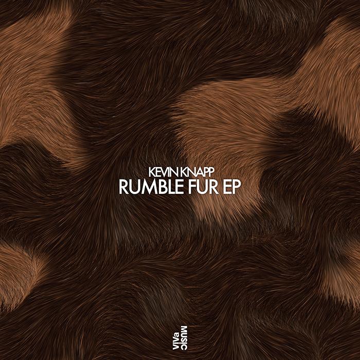 Kevin Knapp - Rumble Fur EP cover