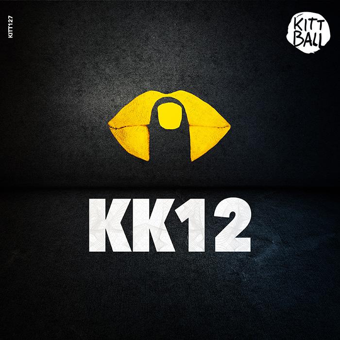 Various Artists - Kittball Konspiracy Volume 12 cover