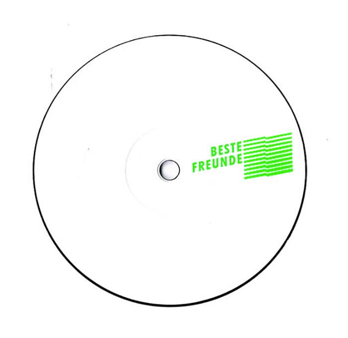 Various Artists - Beste Freunde 04 cover