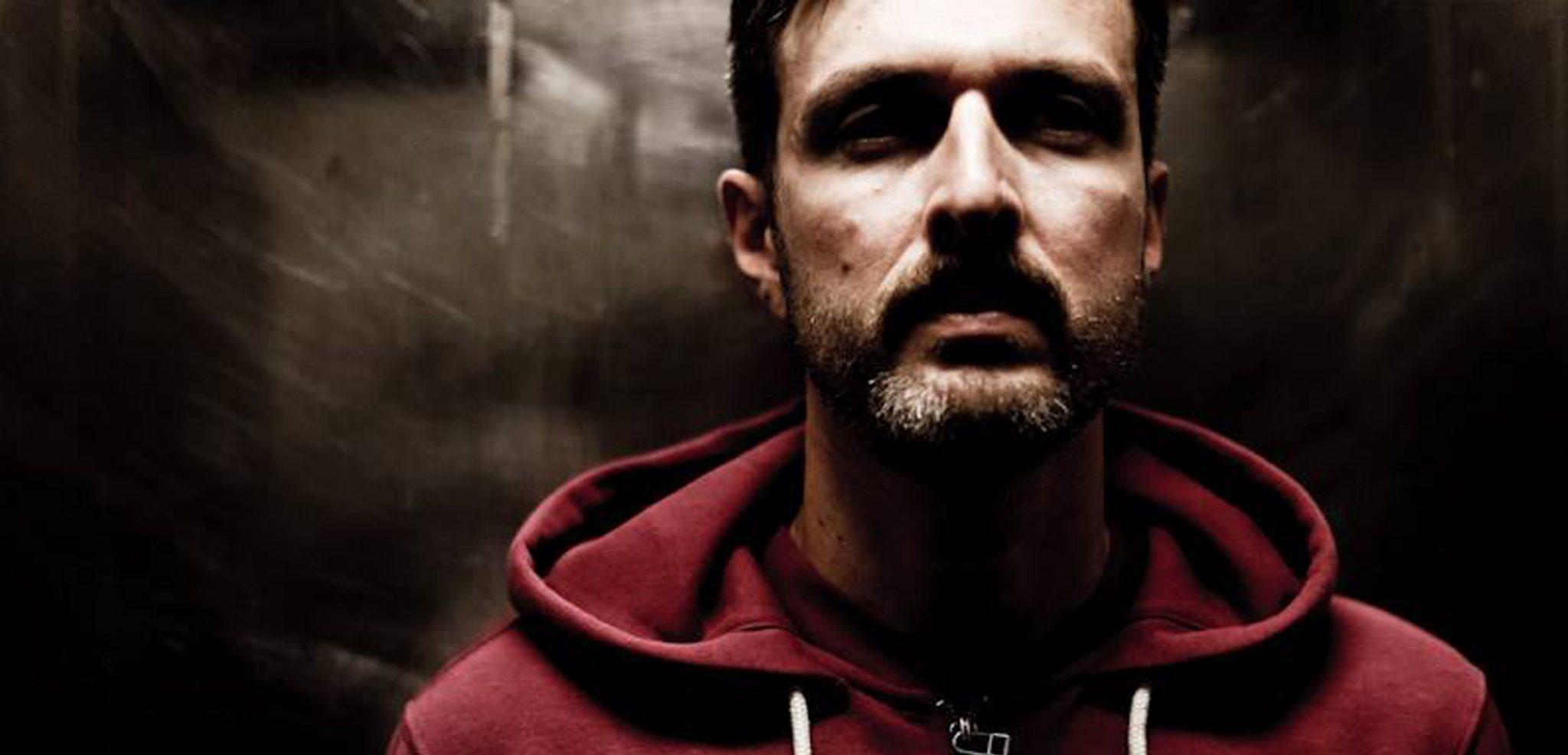 Hugo Barritt - Neu Zeta EP (inc. Lorenzo Dada & Whitesquare remixes) hero