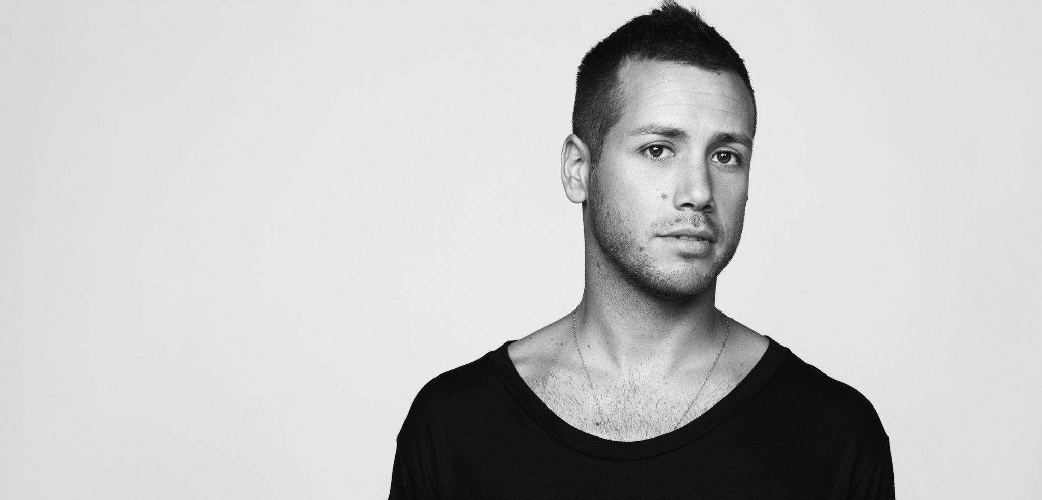 Francisco Allendes - Tirana EP hero