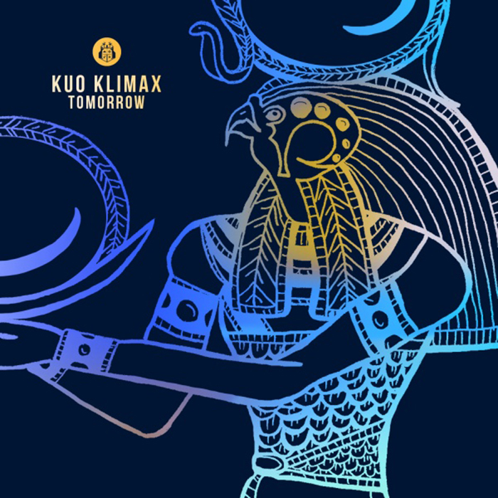 Kuo Climax - Tomorrow cover