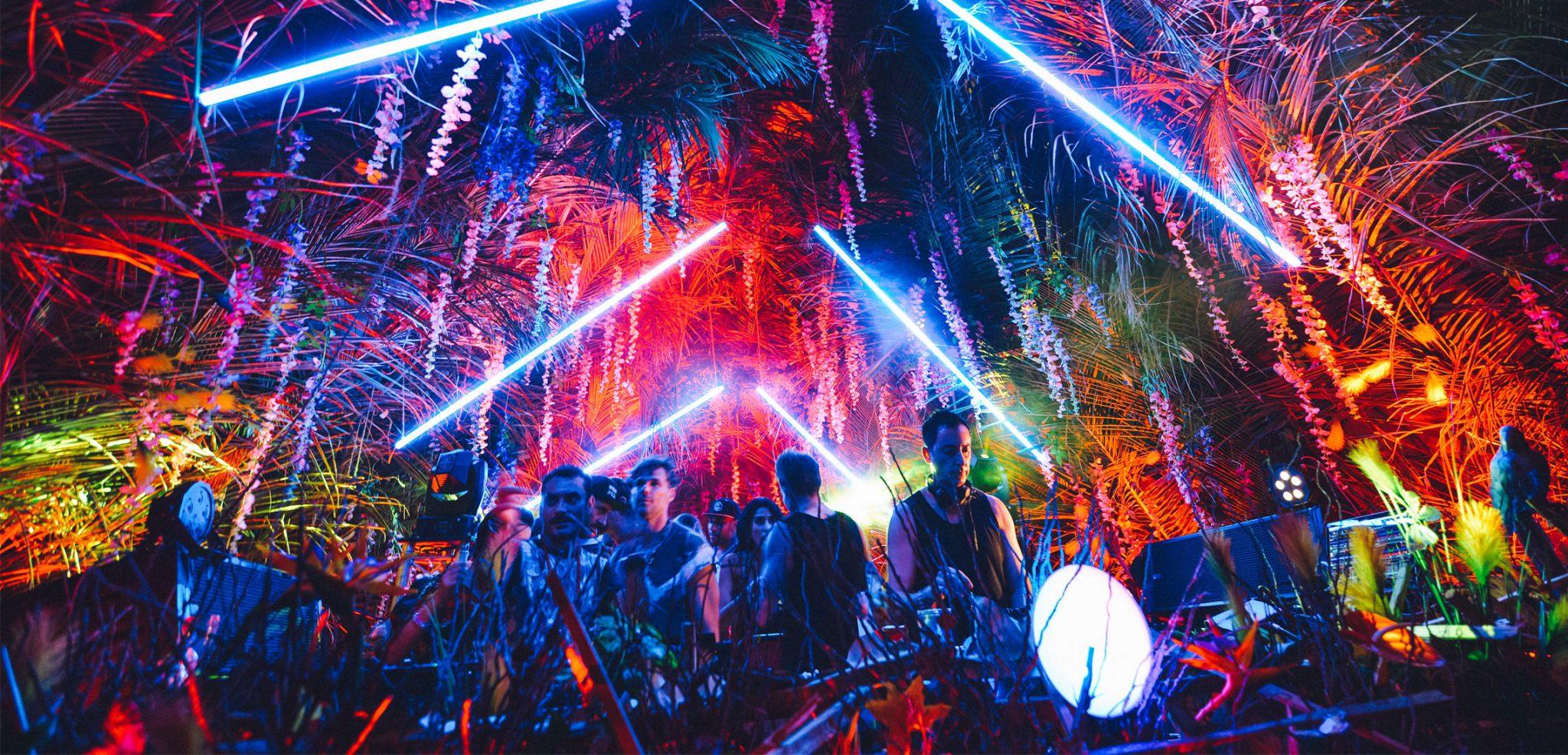SXM Festival on the Caribbean Island of Saint Martin Announces Phase 2