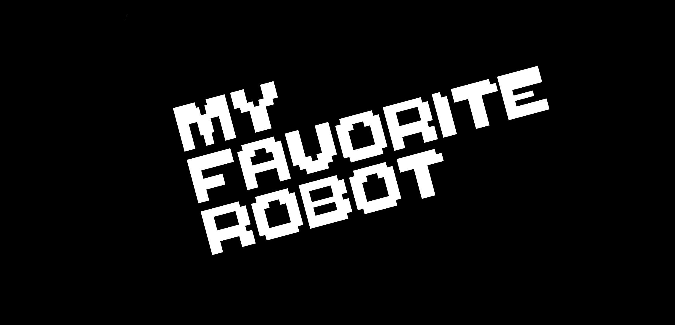 VA - My Favorite Robot Winter Sampler 2017 hero