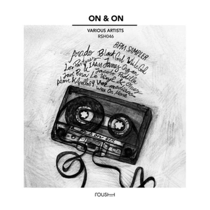 Various Artists - On & ON BPM Sampler 2017 cover