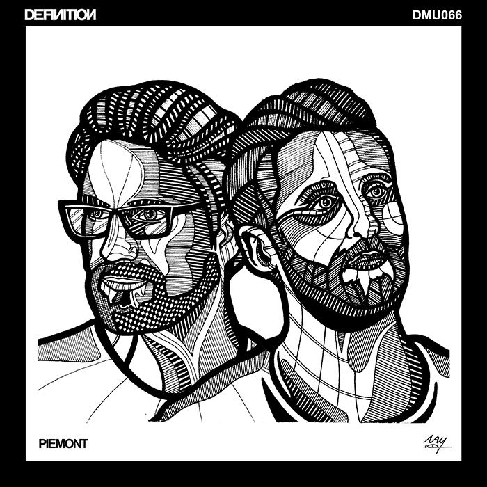 Piemont - Save Me / Elastic cover