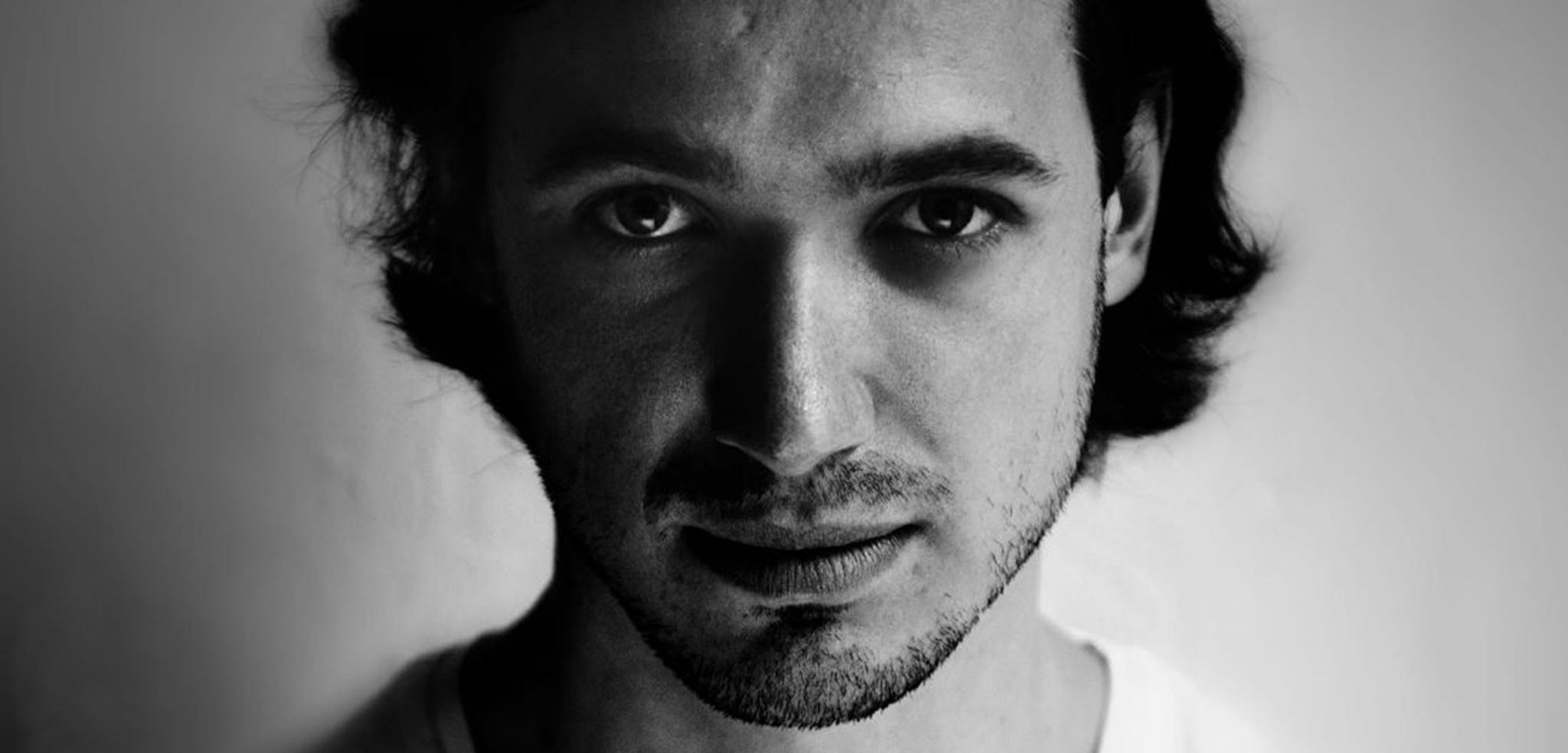Daniele Di Martino - FAUST EP hero
