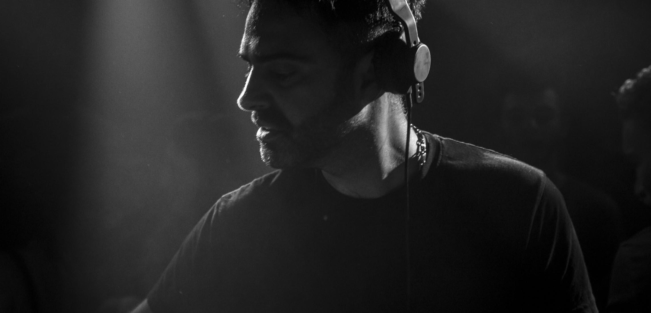 Bimas - Fragile EP hero