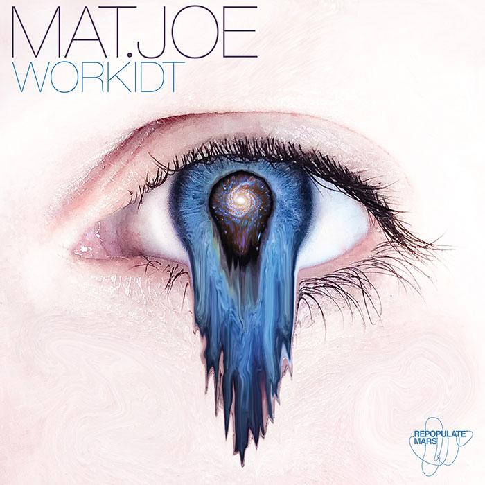 Mat.Joe - Workidt EP cover