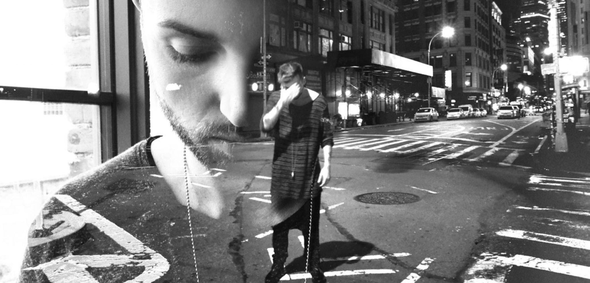 Lorenzo Dada - Utopia EP hero
