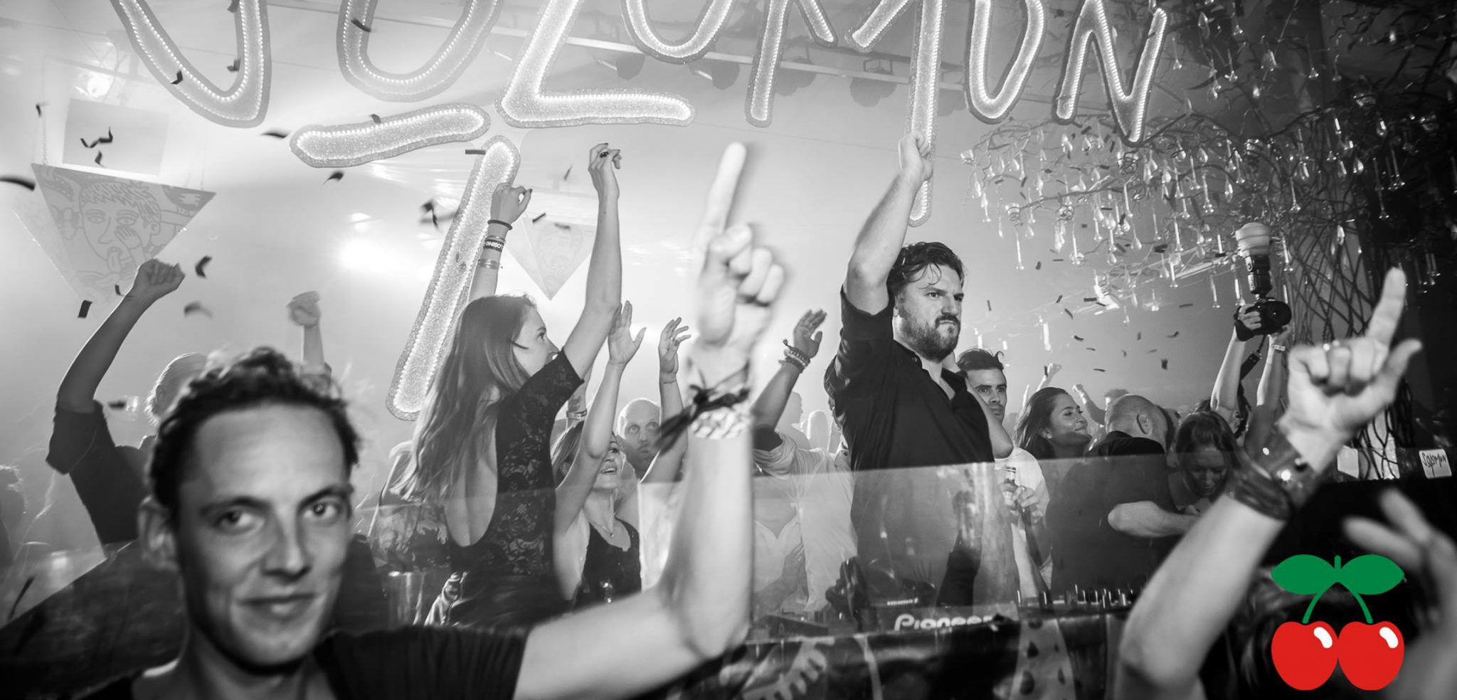 Solomun +1 Returns to Pacha for the 5th Season