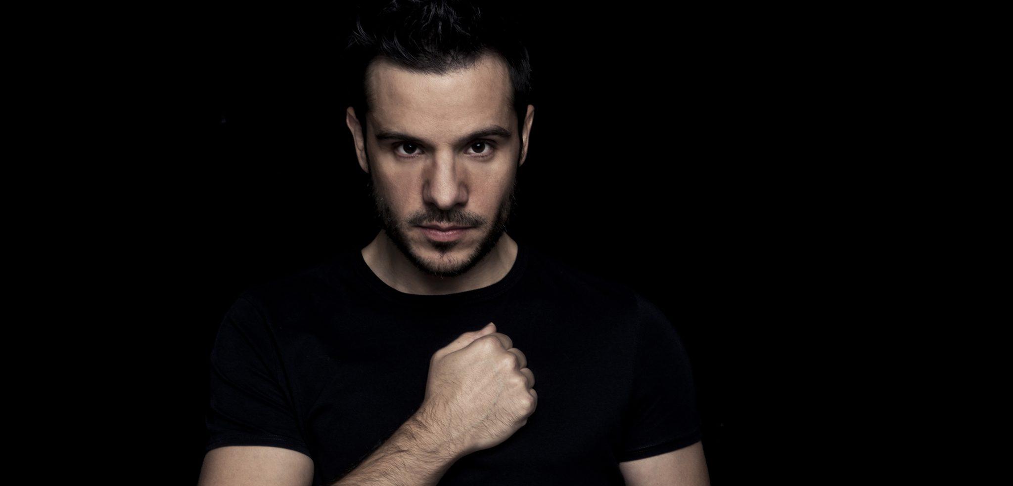 Mendo & Danny Serrano -  Bella EP hero