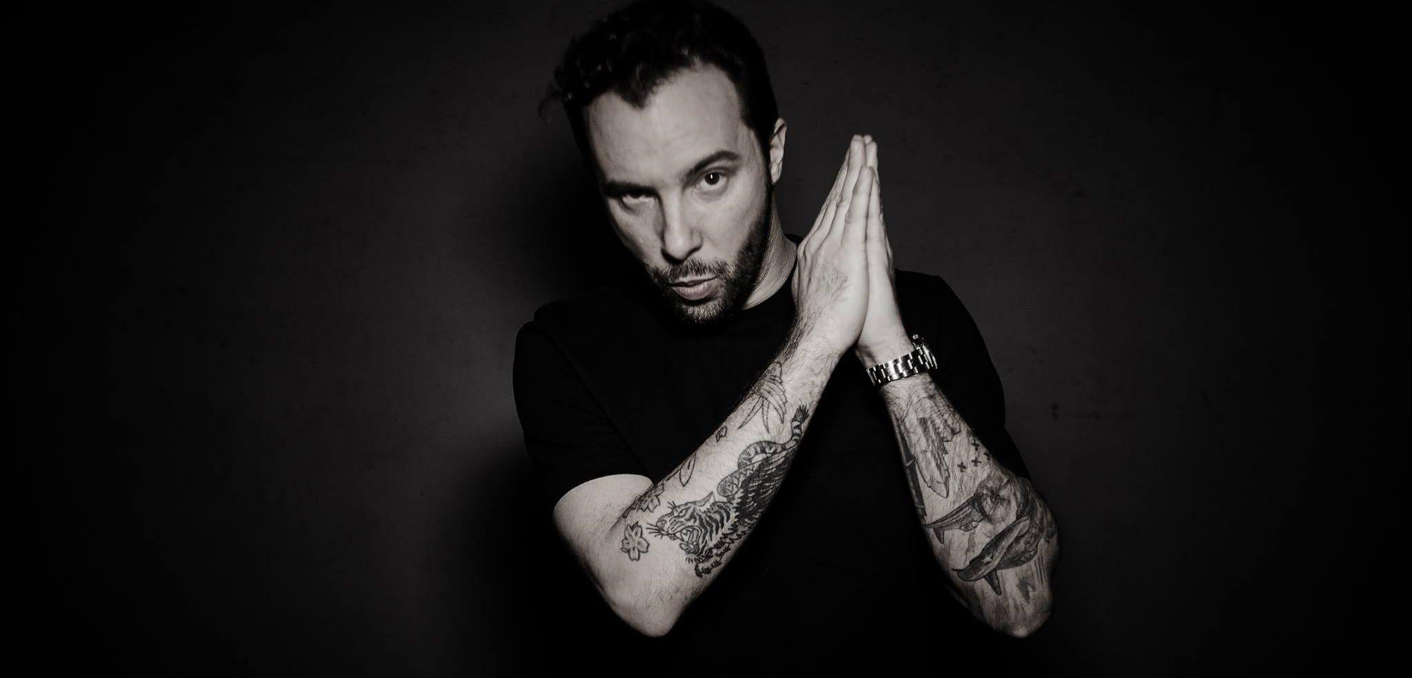 Franck Roger - Lottus EP hero
