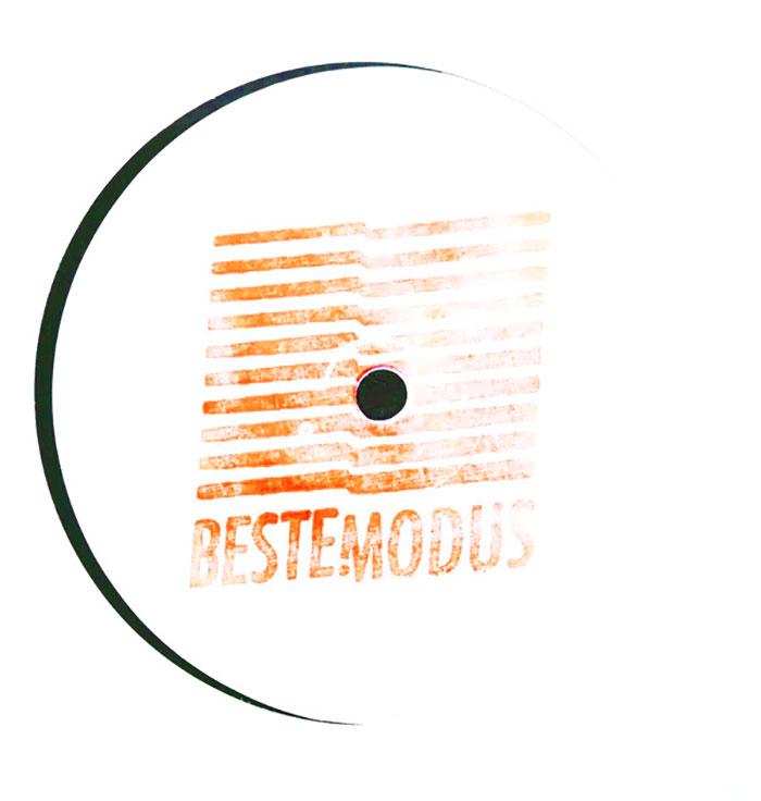 Cinthie & stevn.aint.leavn - Beste Modus 07 cover