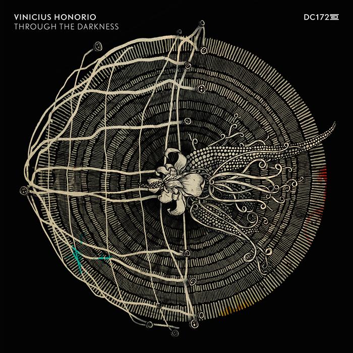 Vinicius Honorio - Through The Darkness EP cover