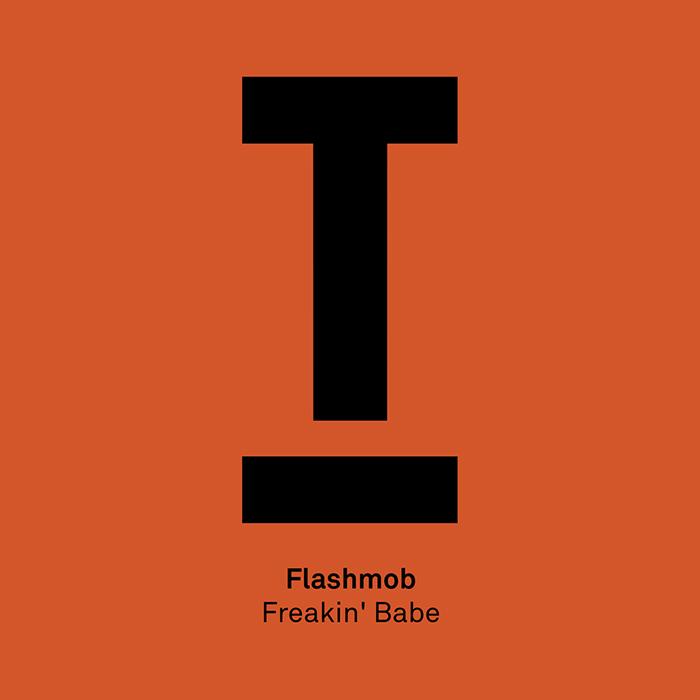 Flashmob - Freakin Babe cover