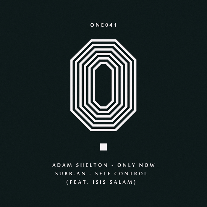 Adam Shelton & Subb-an (feat. Isis Salam) - Only Now / Self Control cover
