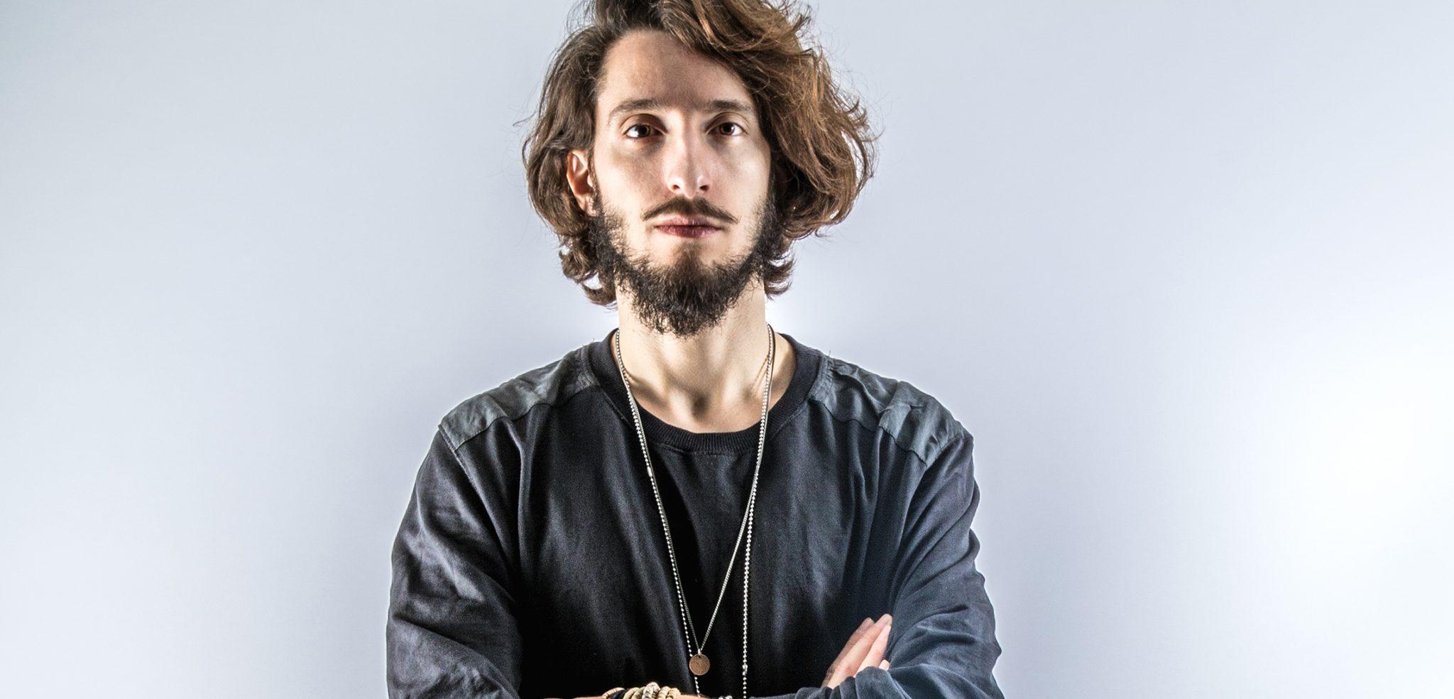 Mirko Di Florio - Coco Club EP hero