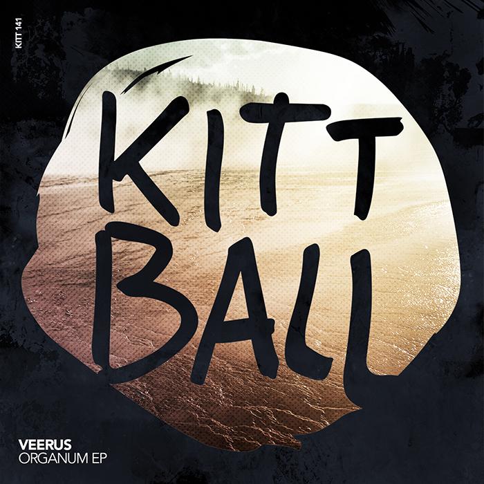 Veerus - Organum EP cover