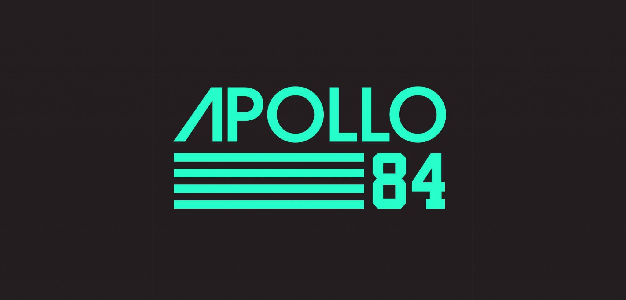 Apollo 84 - Human Machines hero