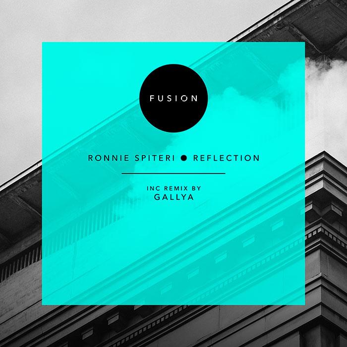 Ronnie Spiteri - Reflection (inc. Gallya Remix) cover