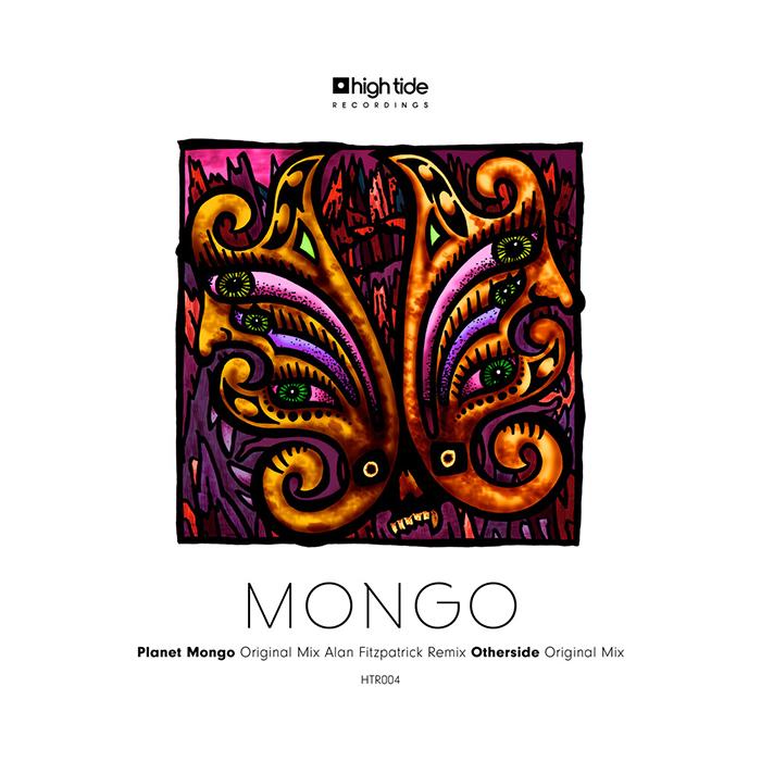 Mongo - Planet Mongo cover