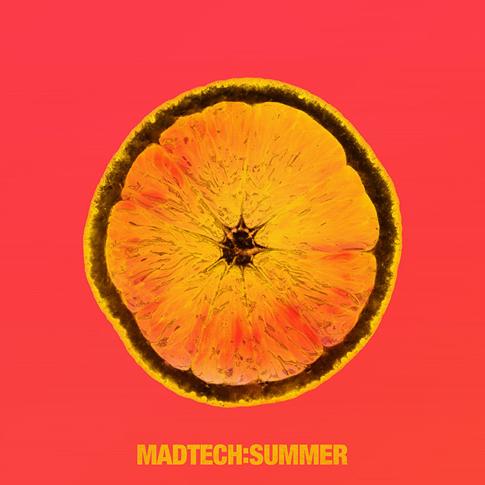 Madtech - Summer 17 cover