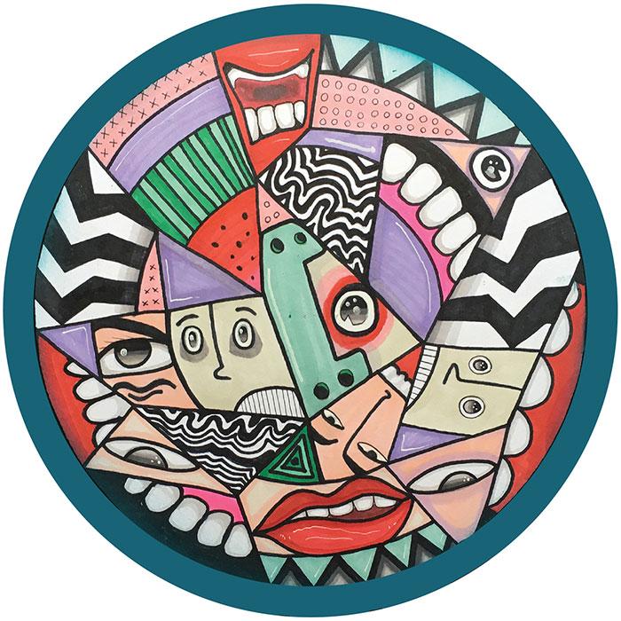 Max Chapman - La Fiesta cover