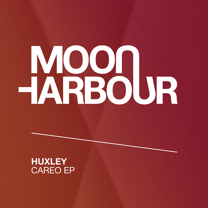 Huxley - Careo EP cover
