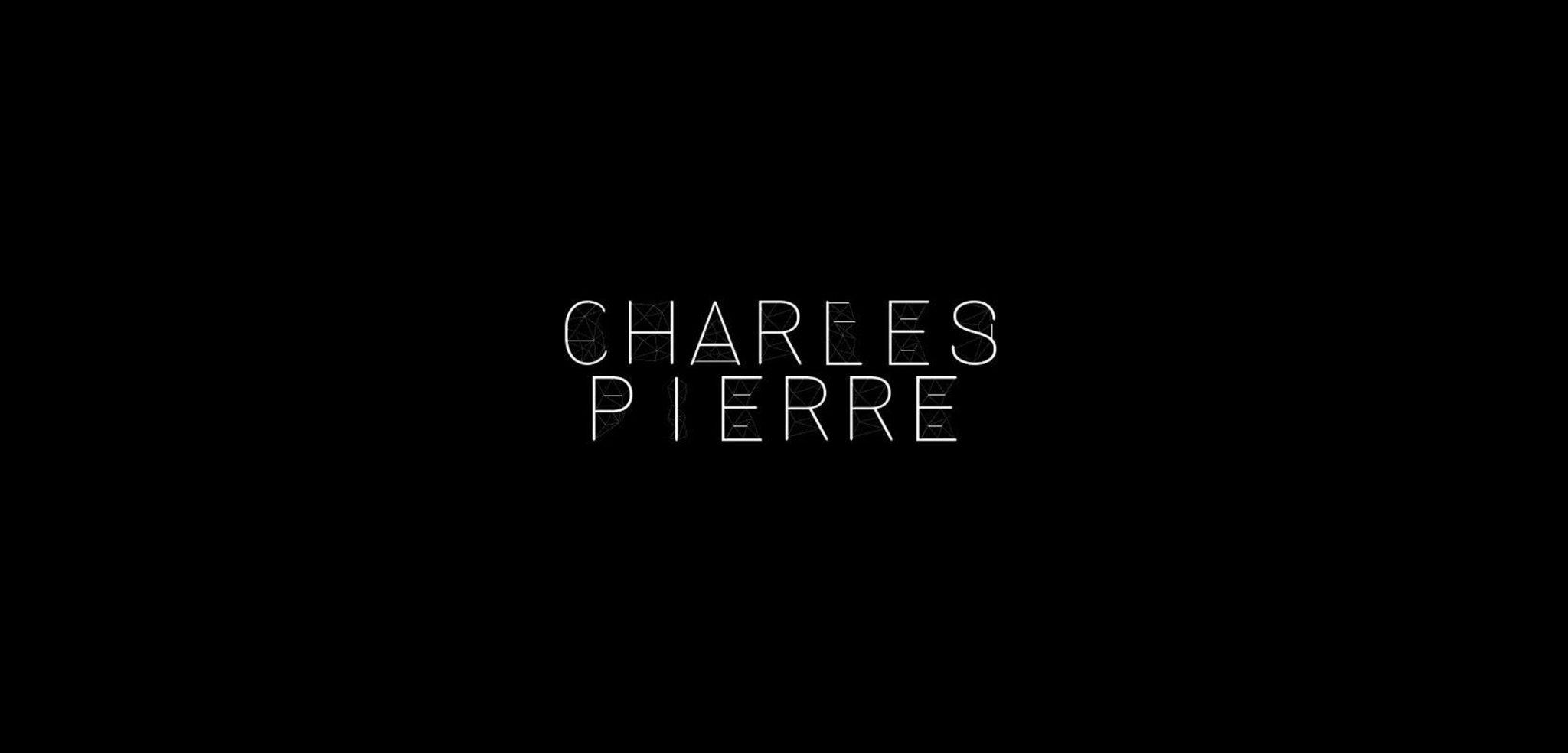 Charles Pierre - Directions EP hero