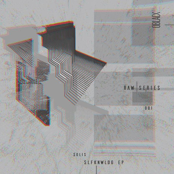 Solis - Slfknwldg EP cover
