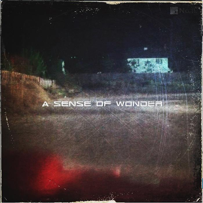 Herr - Sense of Wonder EP cover