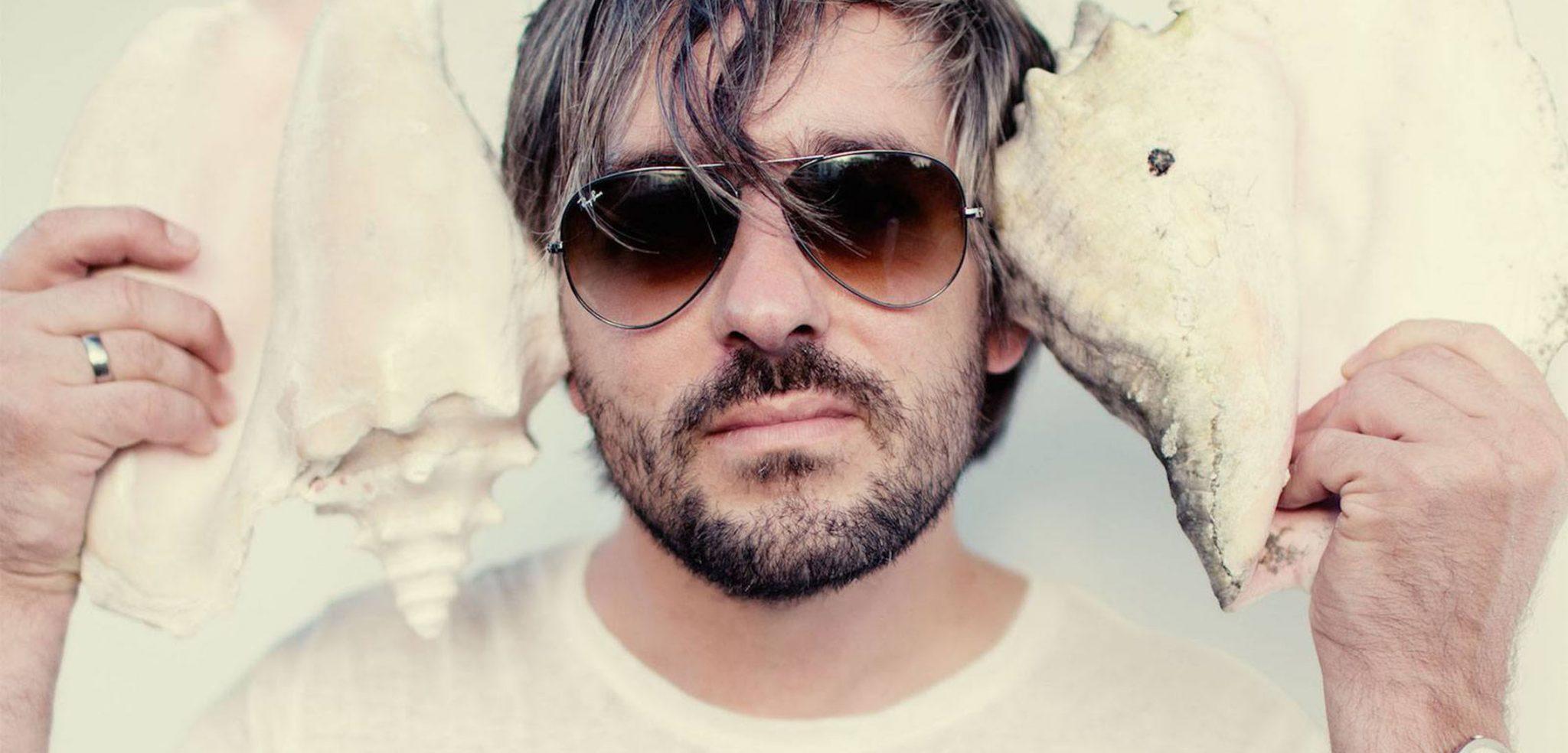 Hannes Bieger - Strato EP hero