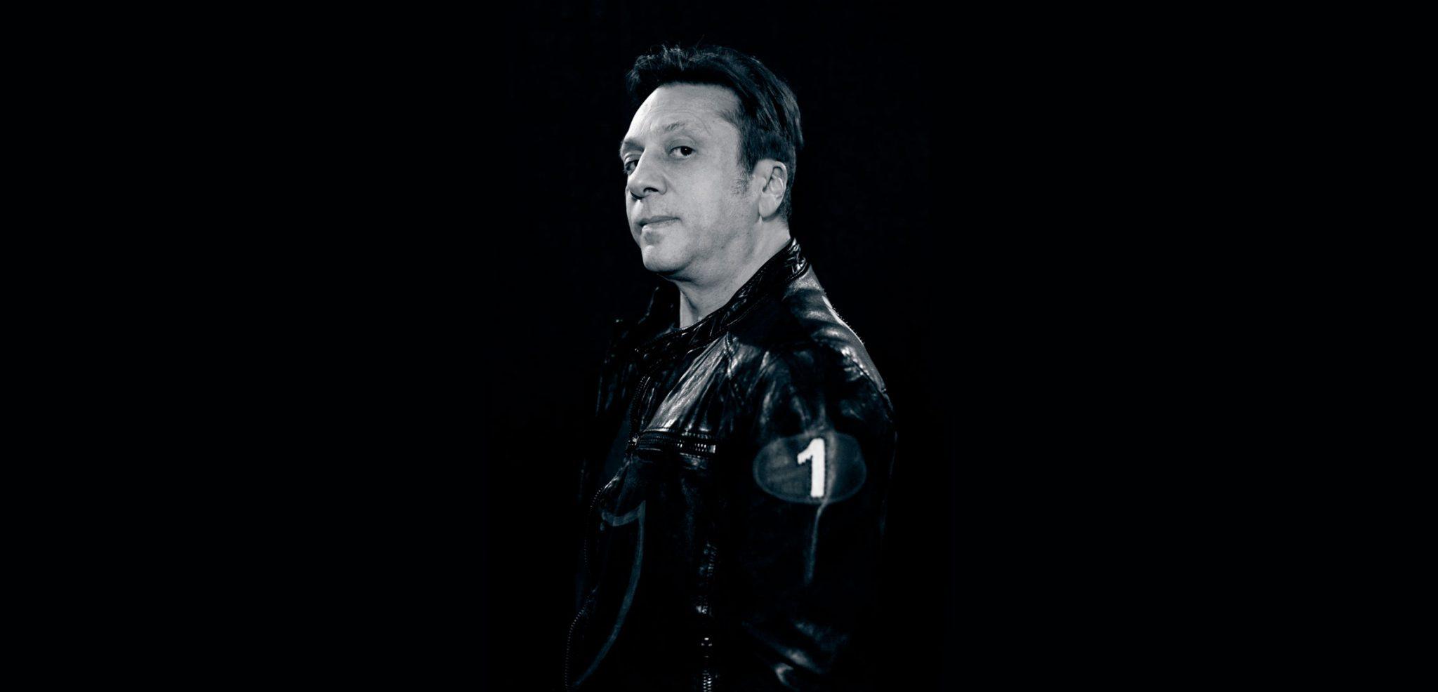 Paolo Martini - Bad Pitch EP hero