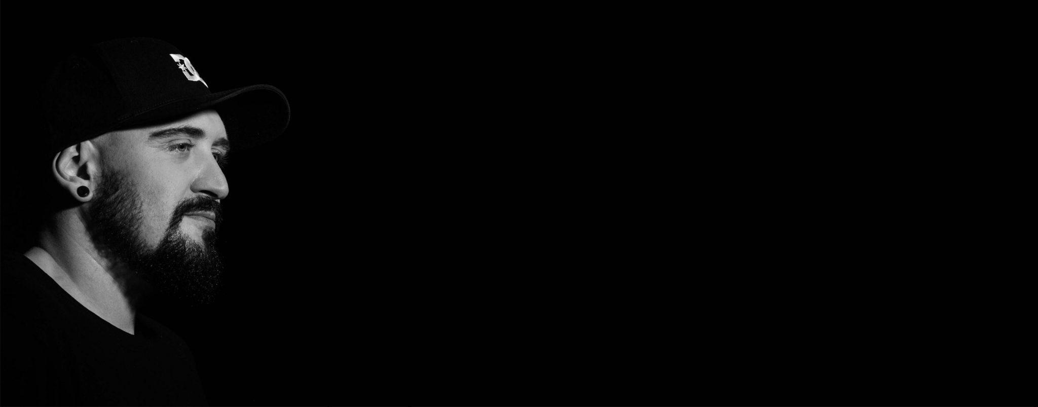 Luis Martinez, Ben Teufel - Mind Black EP hero