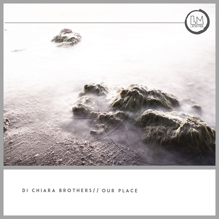 Di Chiara Brothers - Our Place EP cover