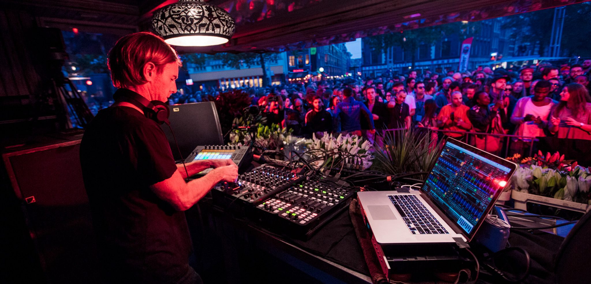 Amsterdam Dance Event Attracts a Record Number of 395,000 Visitors