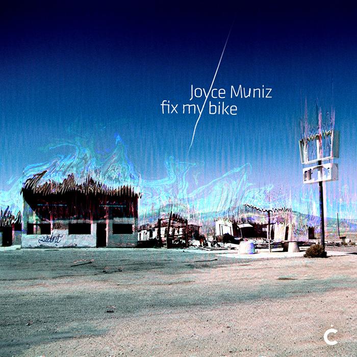 Joyce Muniz - Fix My Bike cover